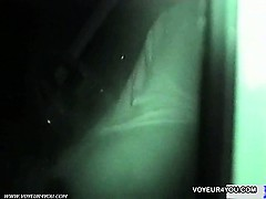 Infrared Camera Voyeur Car...